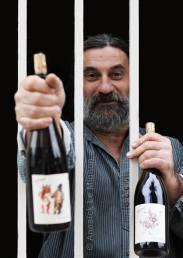 Olivier Cousin, vigneron, 2010