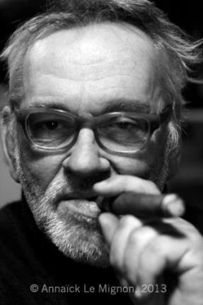 René Mosse, vigneron, 2013