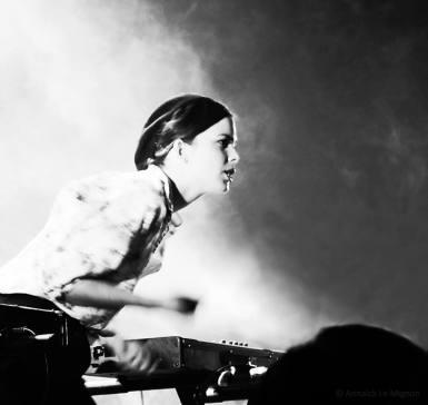 La Femme, musiciens