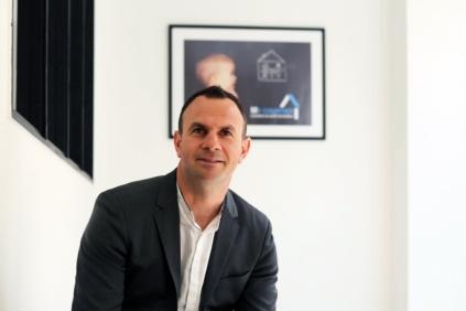 Hervé Freulon, Courtier gérant de la société My Courtier