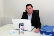 Florent Vaslin, Courtier spécialisé en prêt immobilier
