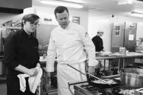 Les cuisines de la CCI d'Angers