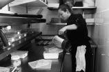 Restaurant Belle Rive à Angers