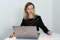 Virginie Villenaud, Courtière spécialisée en prêt immobilier