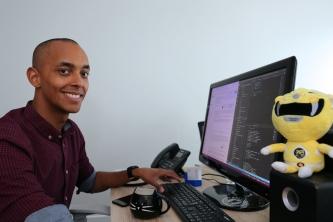 Dorian Herlory, Chef de Projet numérique