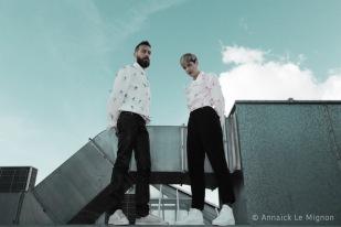 Després, duo électro pop, 2018
